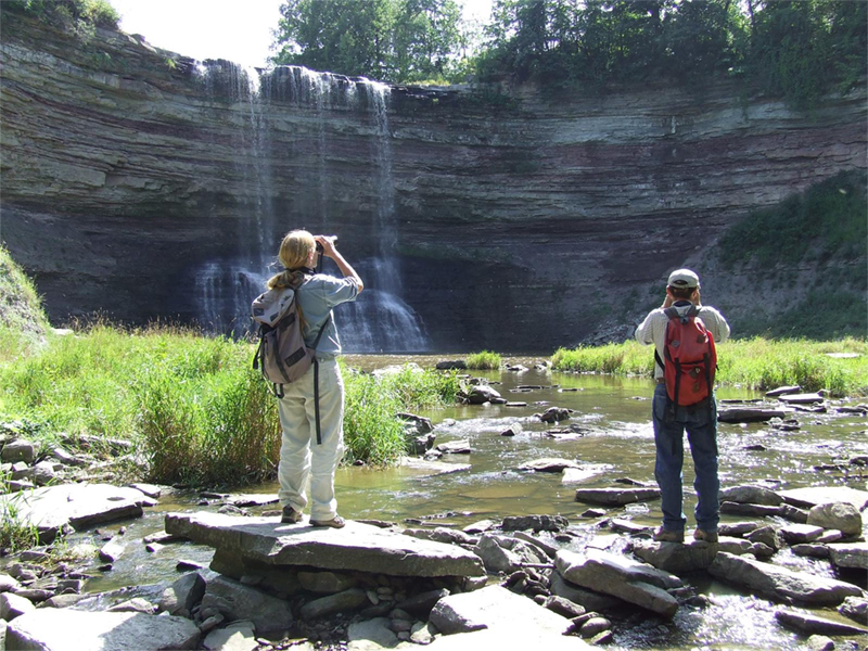Ball's Falls Conservation Area